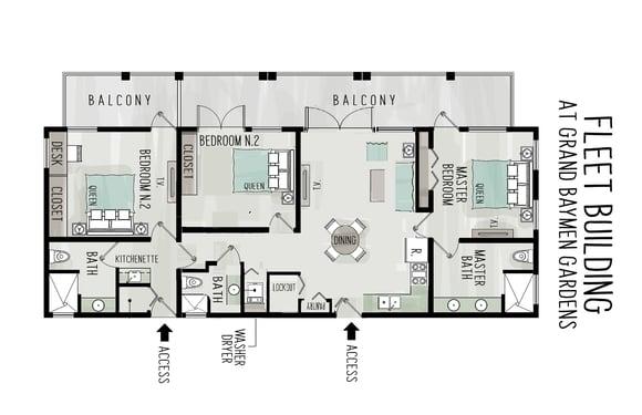 Fleet_3Bedroom_layout