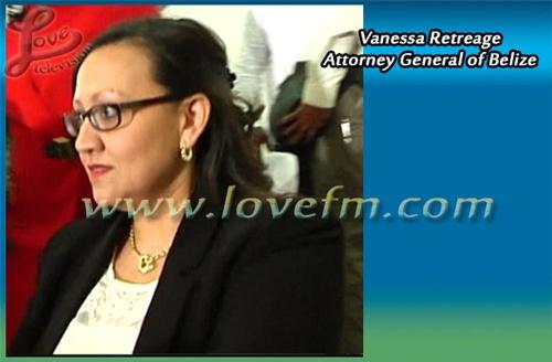 Vanessa Retreage