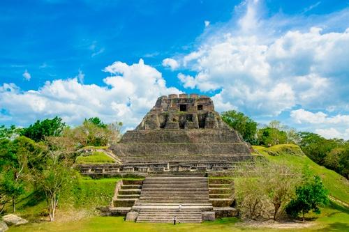 Belize's Ruins