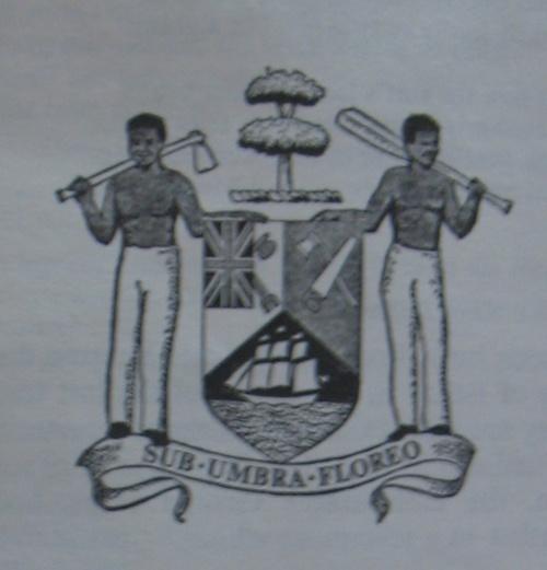 Belize's Name